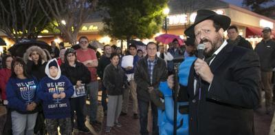 Chanukah Celebration 2