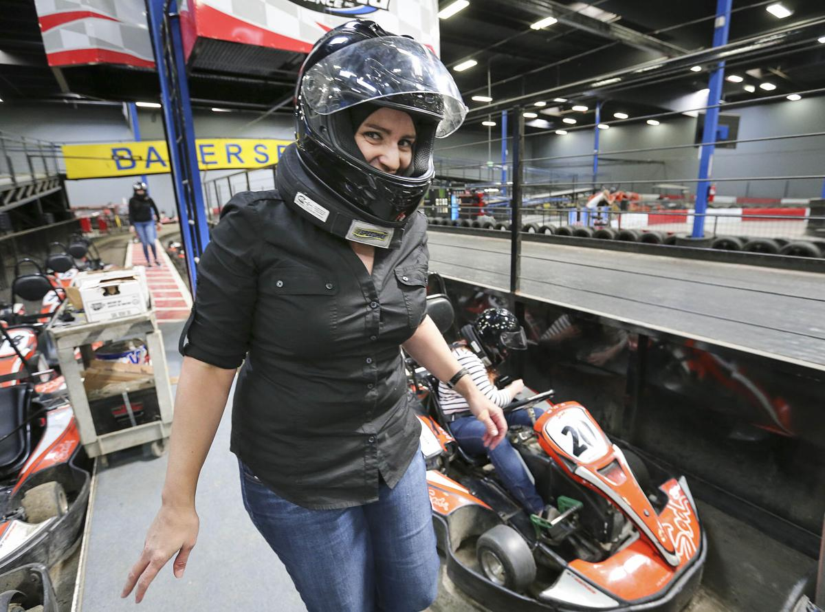 Photo Gallery Bakersfield Karting Experience Multimedia