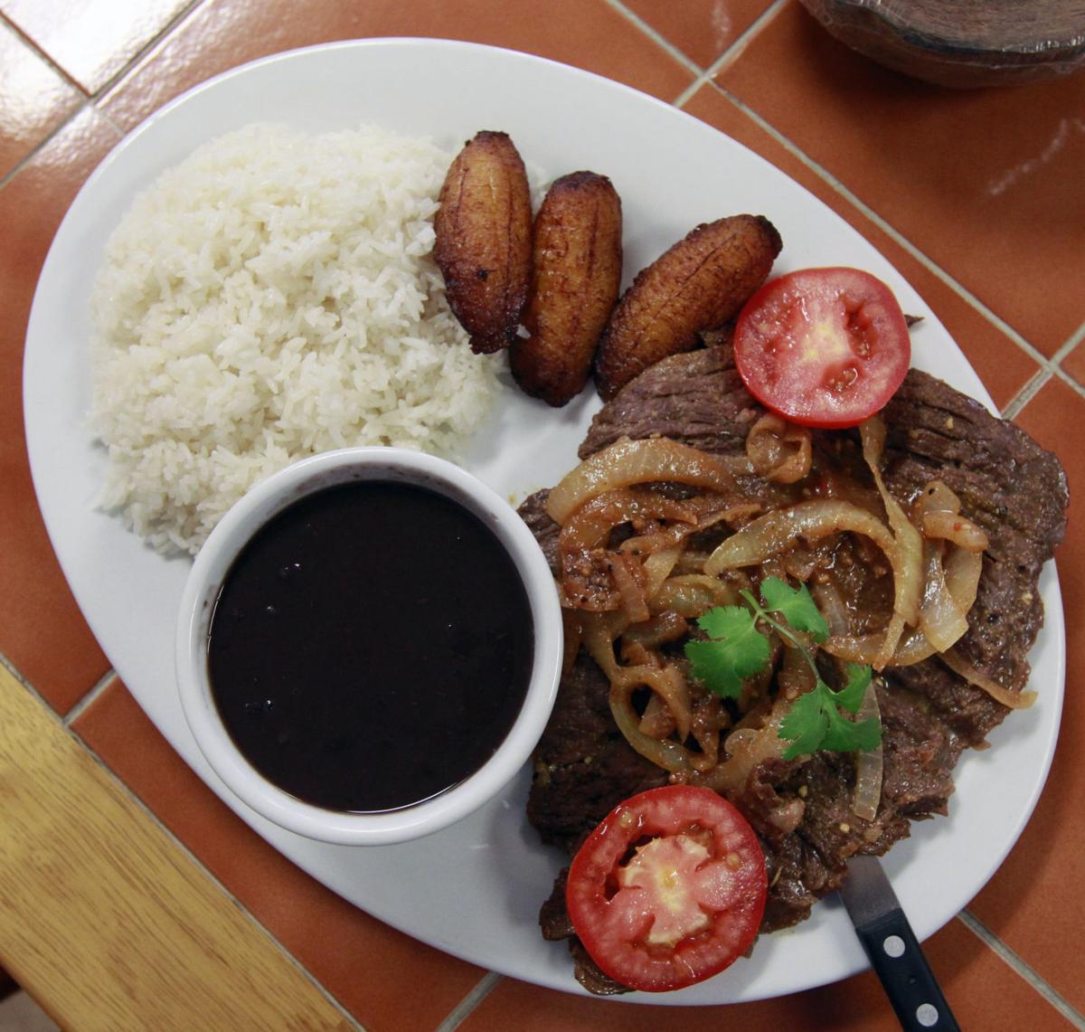 THE DISH: Cuban, Greek food head downtown; Temblor preps for fall with fresh menu items