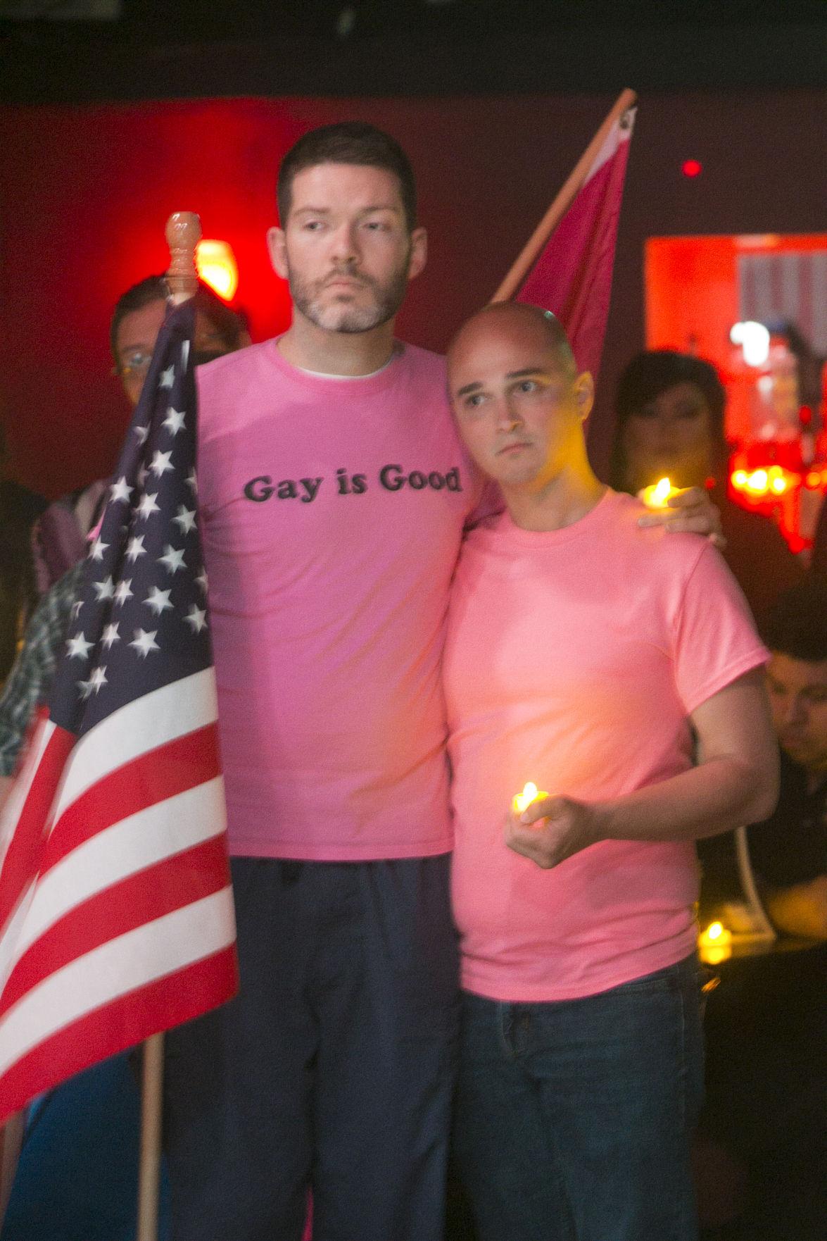 Peter north gay films