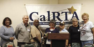 Kern Retired Teachers Association