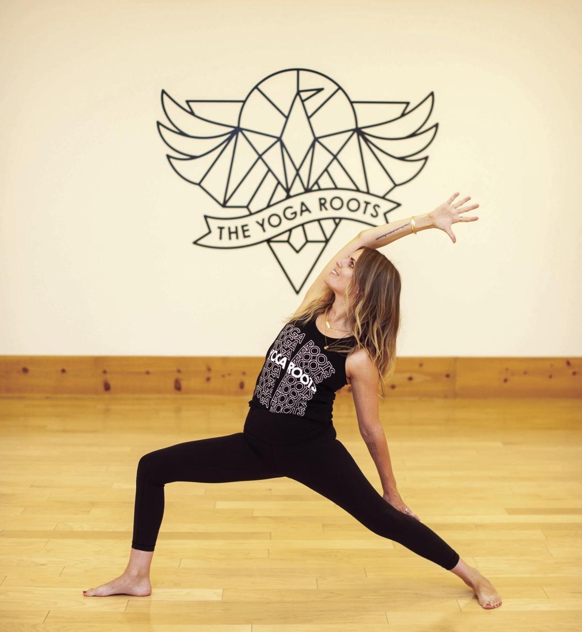 The Yoga Roots (copy)
