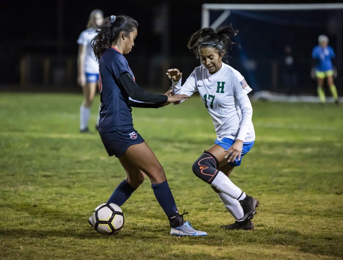 east vs highland soccer