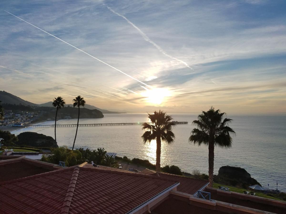 Avila Beach sunrise