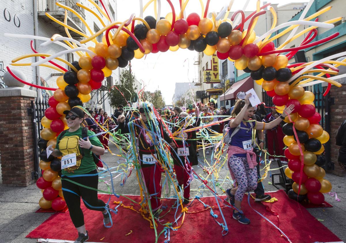PHOTO GALLERY: Amazing Race 2019 | Photo Galleries