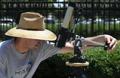 Kern Astronomical Society