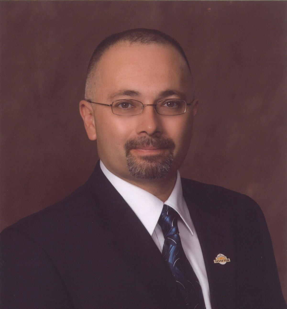 Gilbert Alvarado