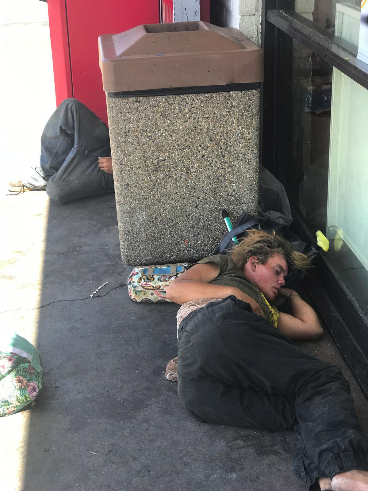 7-Eleven sleeper