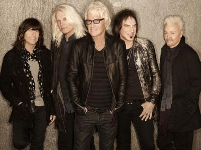 REO Speedwagon new