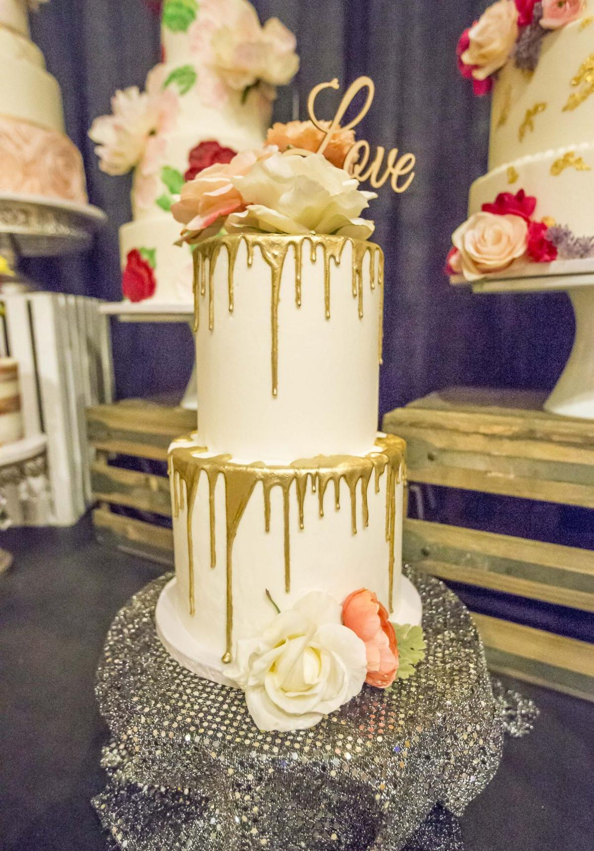Bridal Show shows Bakersfield what to expect for 2018 wedding trends ...