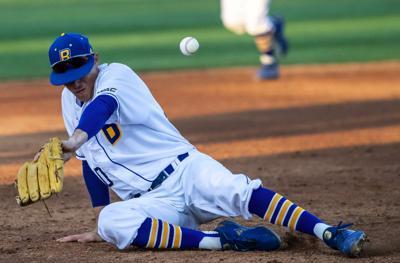 Fresno St vs CSUB Baseball_23
