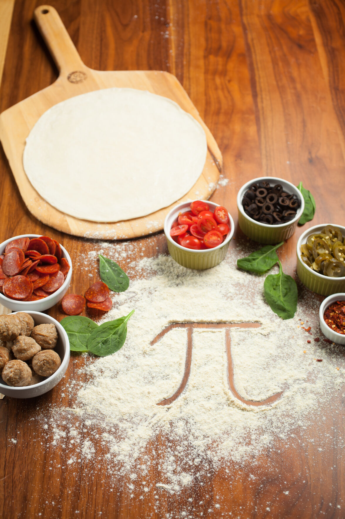 Pieology Pi Day
