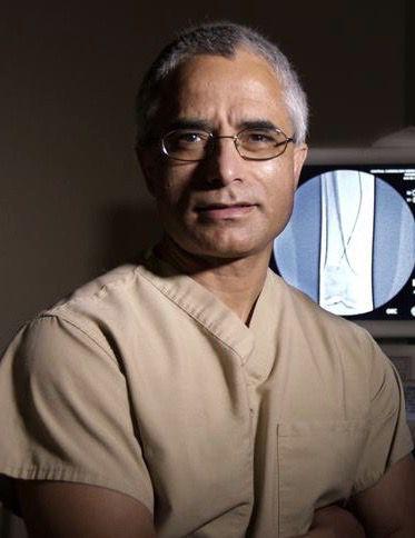 Dr. Brij Bhambi
