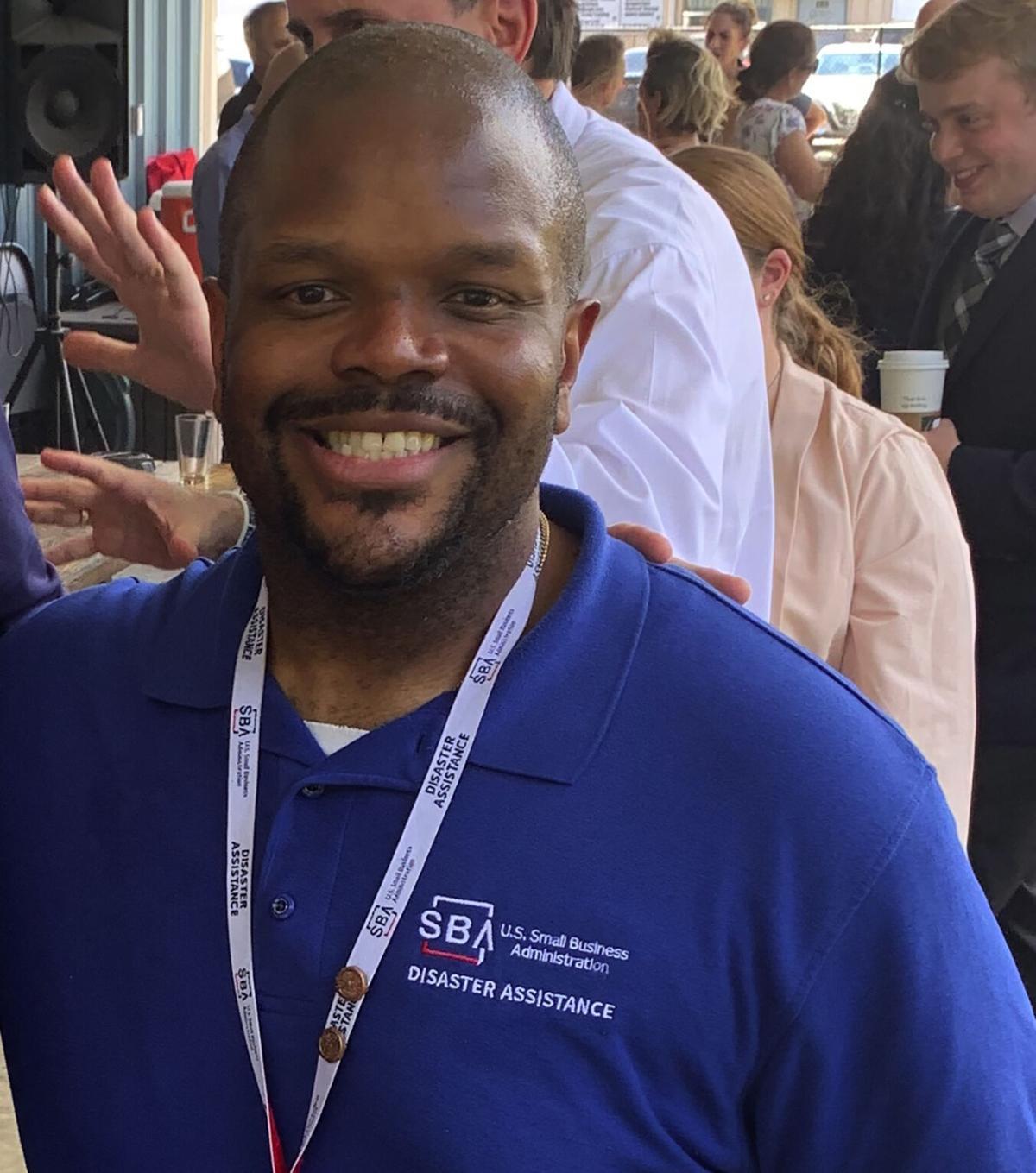 Corey D Williams 2021