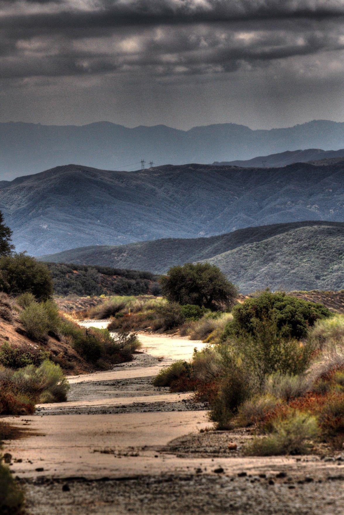 Ridge Route 1