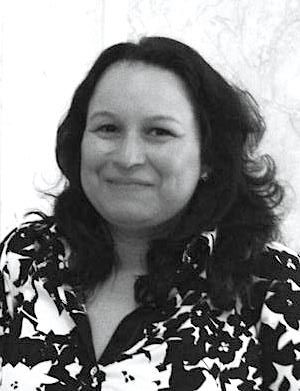 Cristina Gomez-Vidal