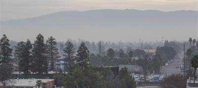 Smog Bakersfield (copy)