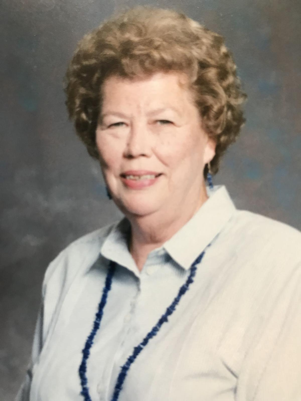 Gloria McLean