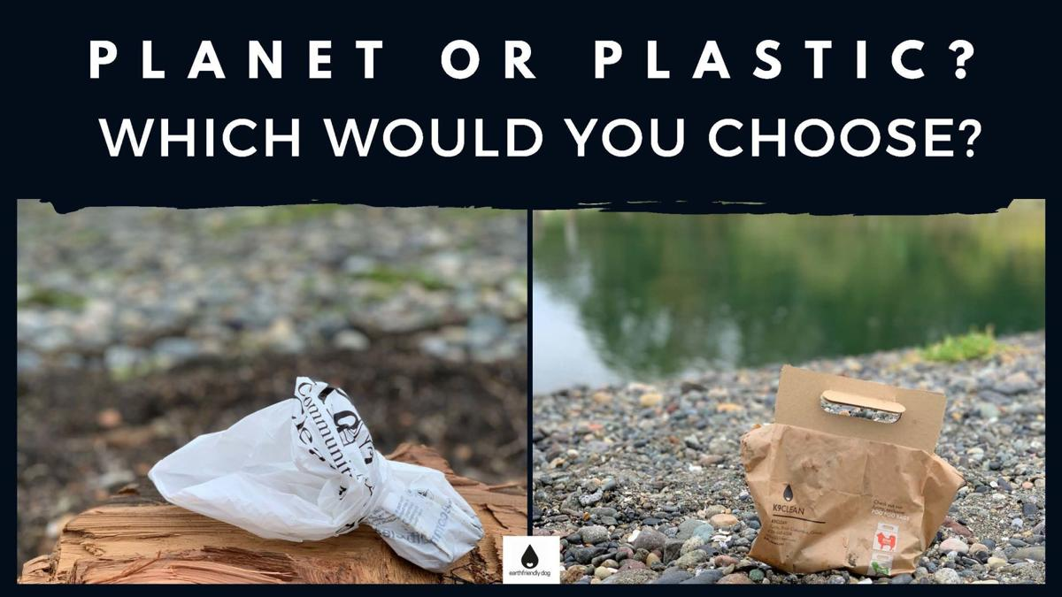 K9Clean.com - Planet or Plastic