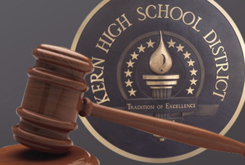 KHSD to pay $670,000, train staff, to settle suit alleging minorities targeted for suspension and expulsion
