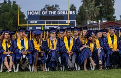 BHS Graduation22