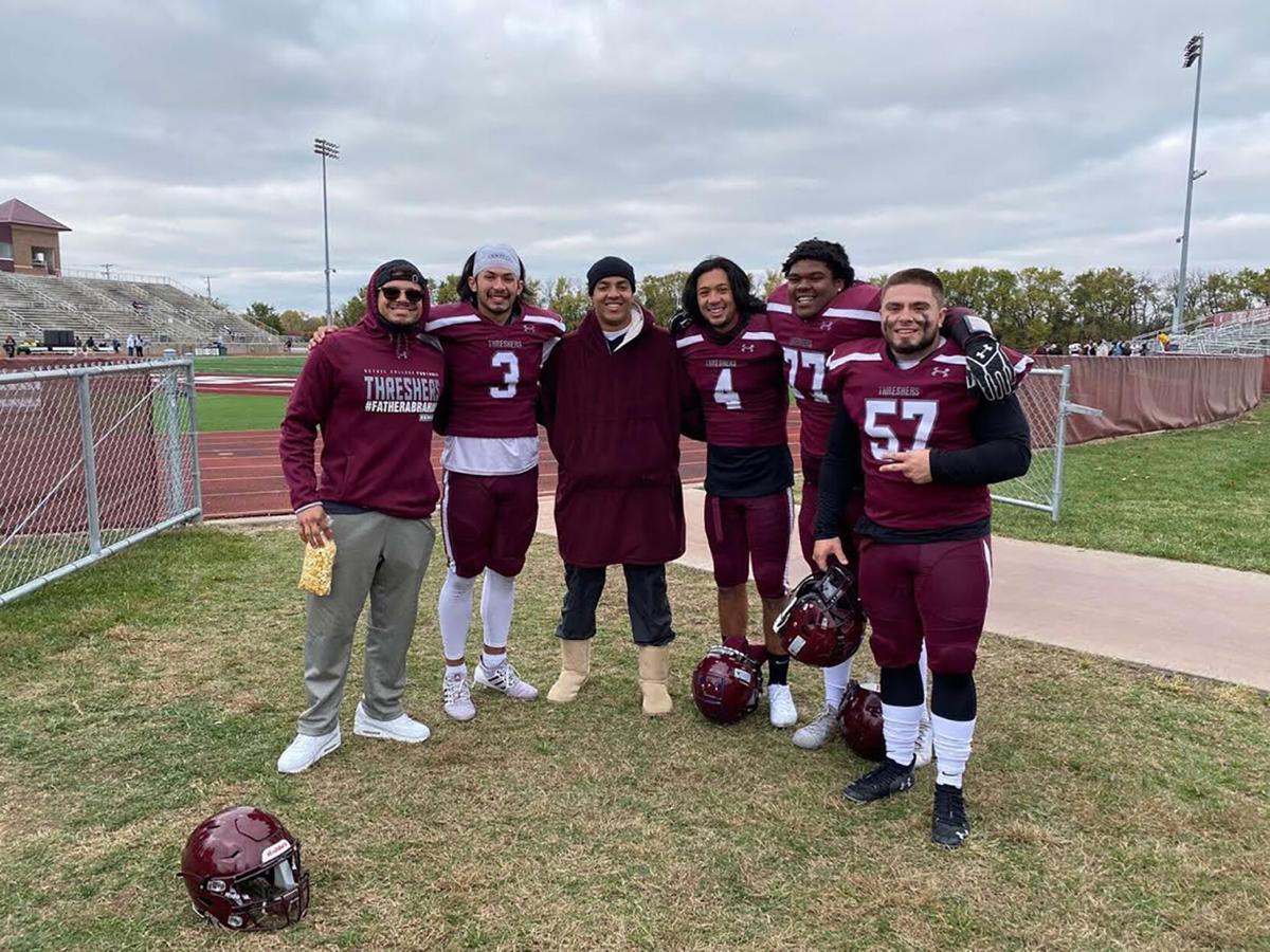 Bethel football 2