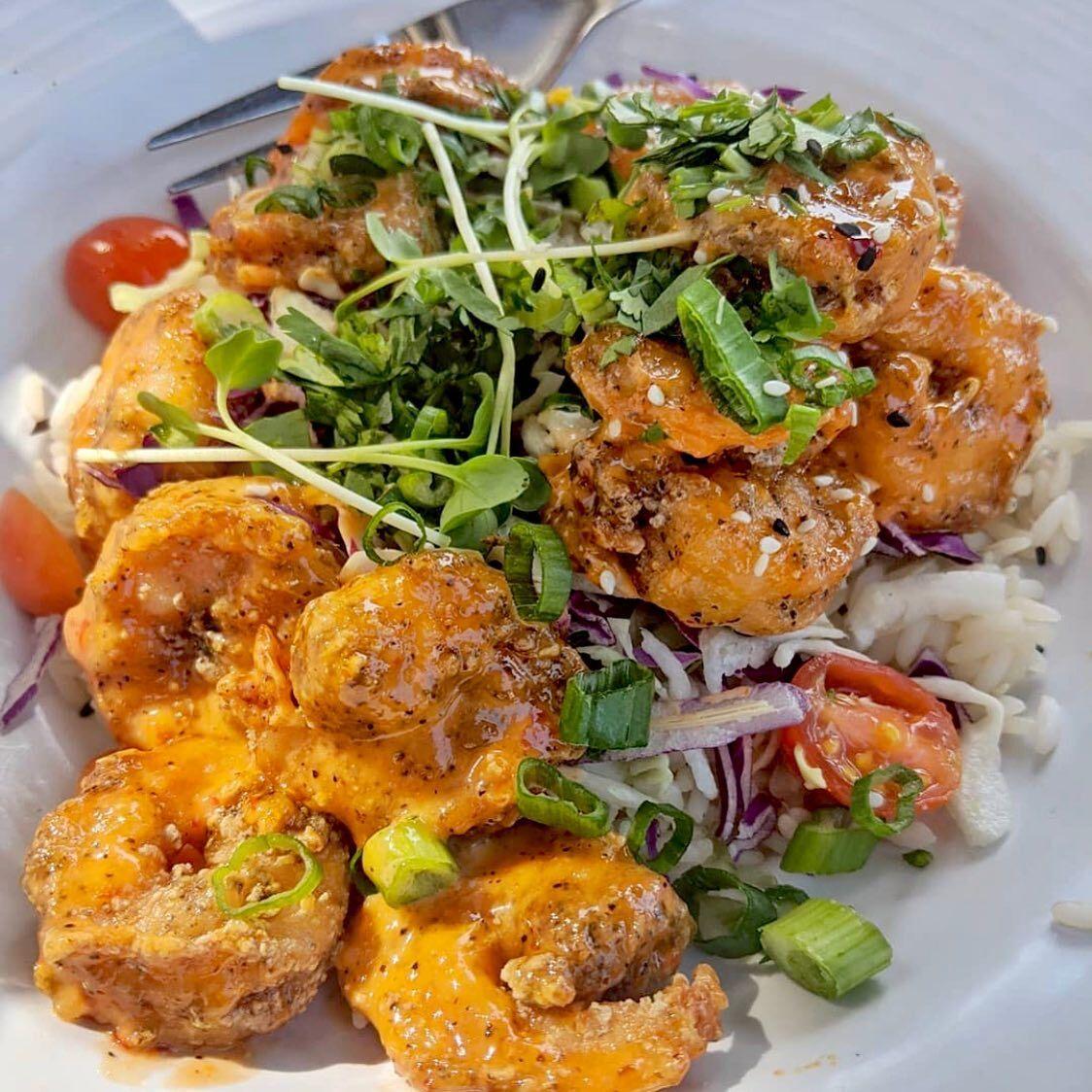 CFG dynamite shrimp