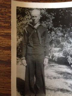 Leonard Francis 1946