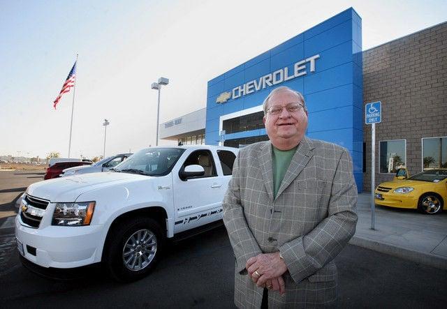 Three Way Automotive President Retires, Sells Back Shares