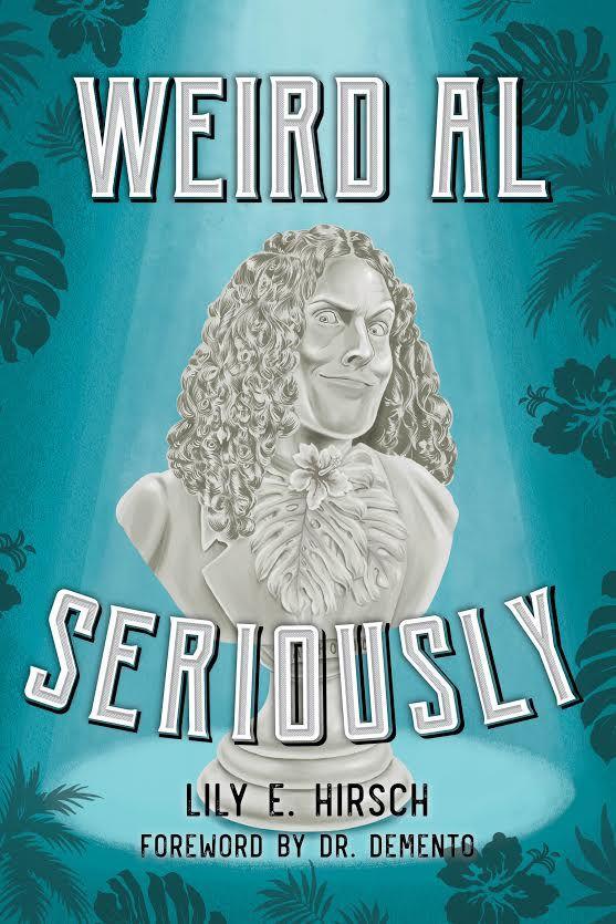 'Weird Al Seriously'
