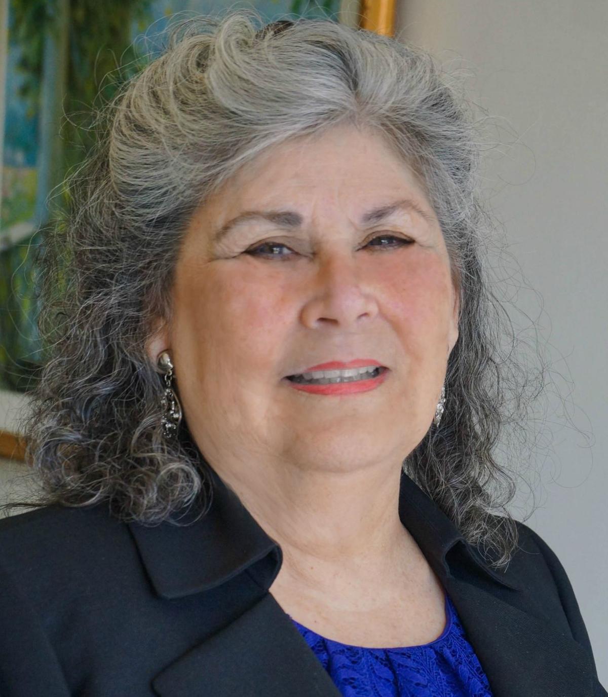 Mary Barro