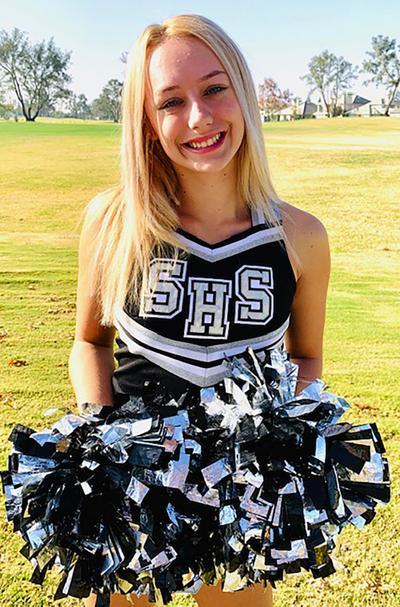 Stockdale High School Cheer