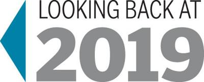 Looking Back 2019 logo