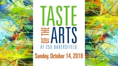 Taste of the Arts