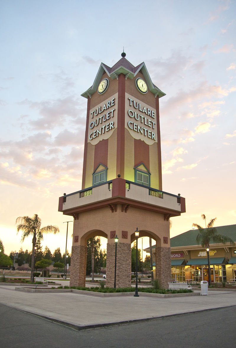 Black Friday To Bring Best-of-the-Season Deals To Tulare Outlets