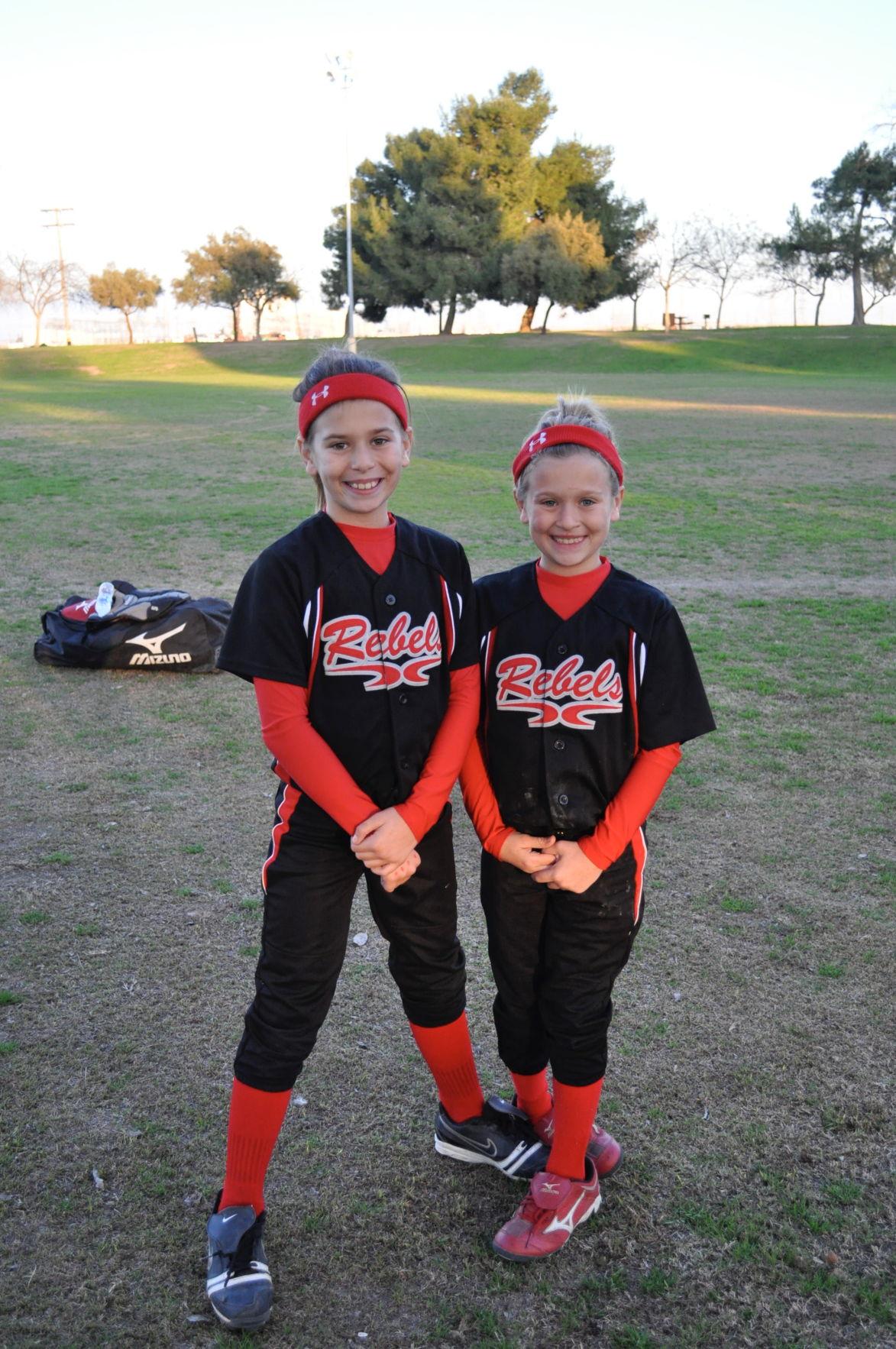 Hornbuckle twins
