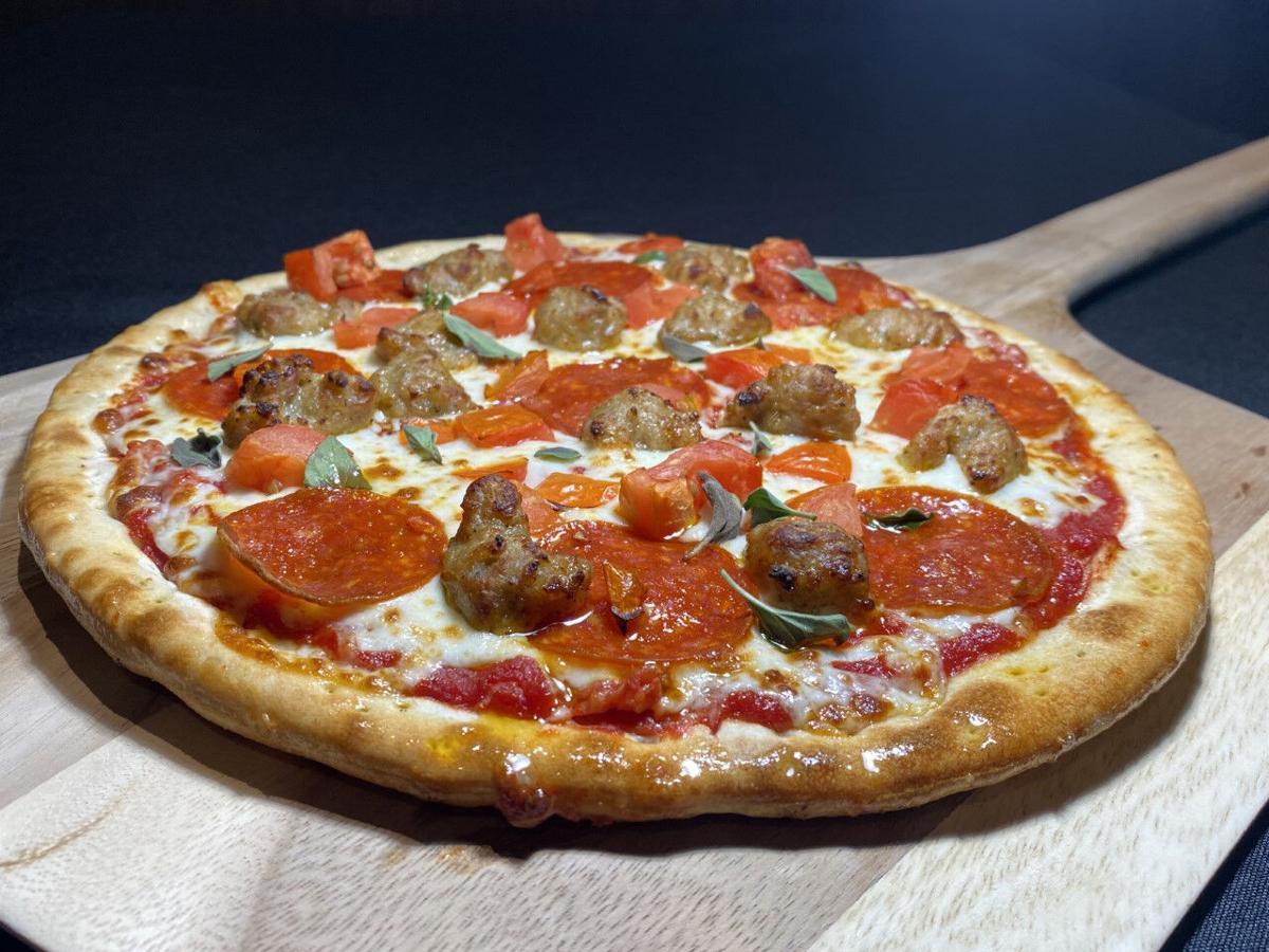 540 Pizza