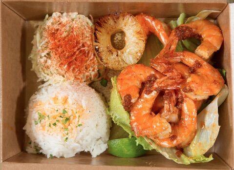 Shrimp combo cns