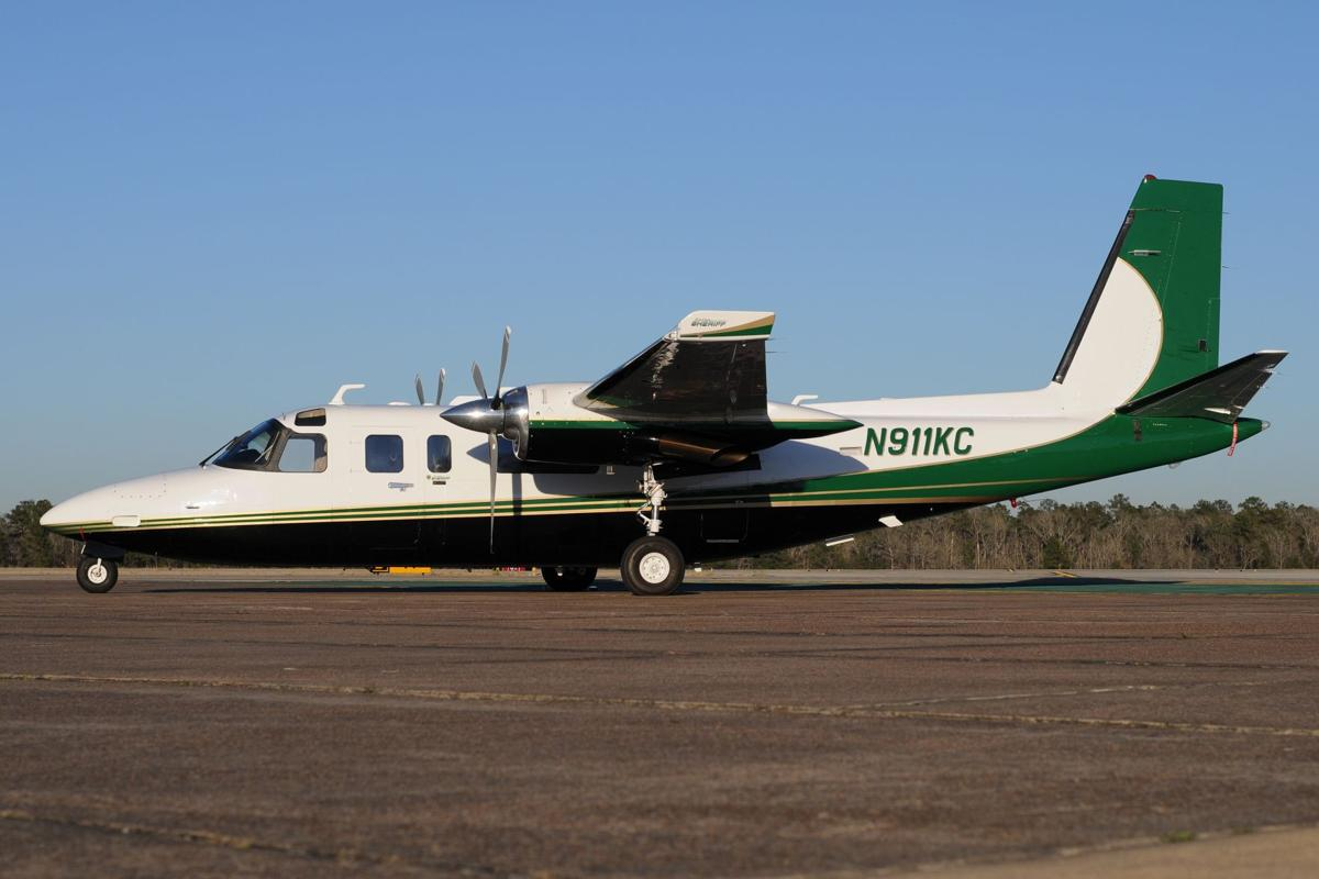 So just where does that sheriff's plane fly? | News | bakersfield com