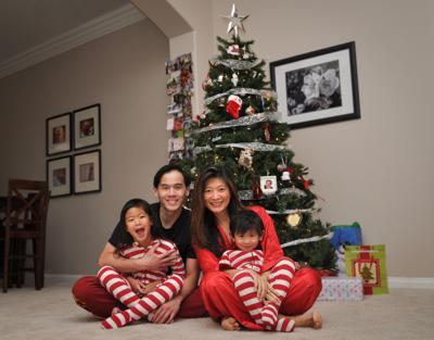 Ha Family