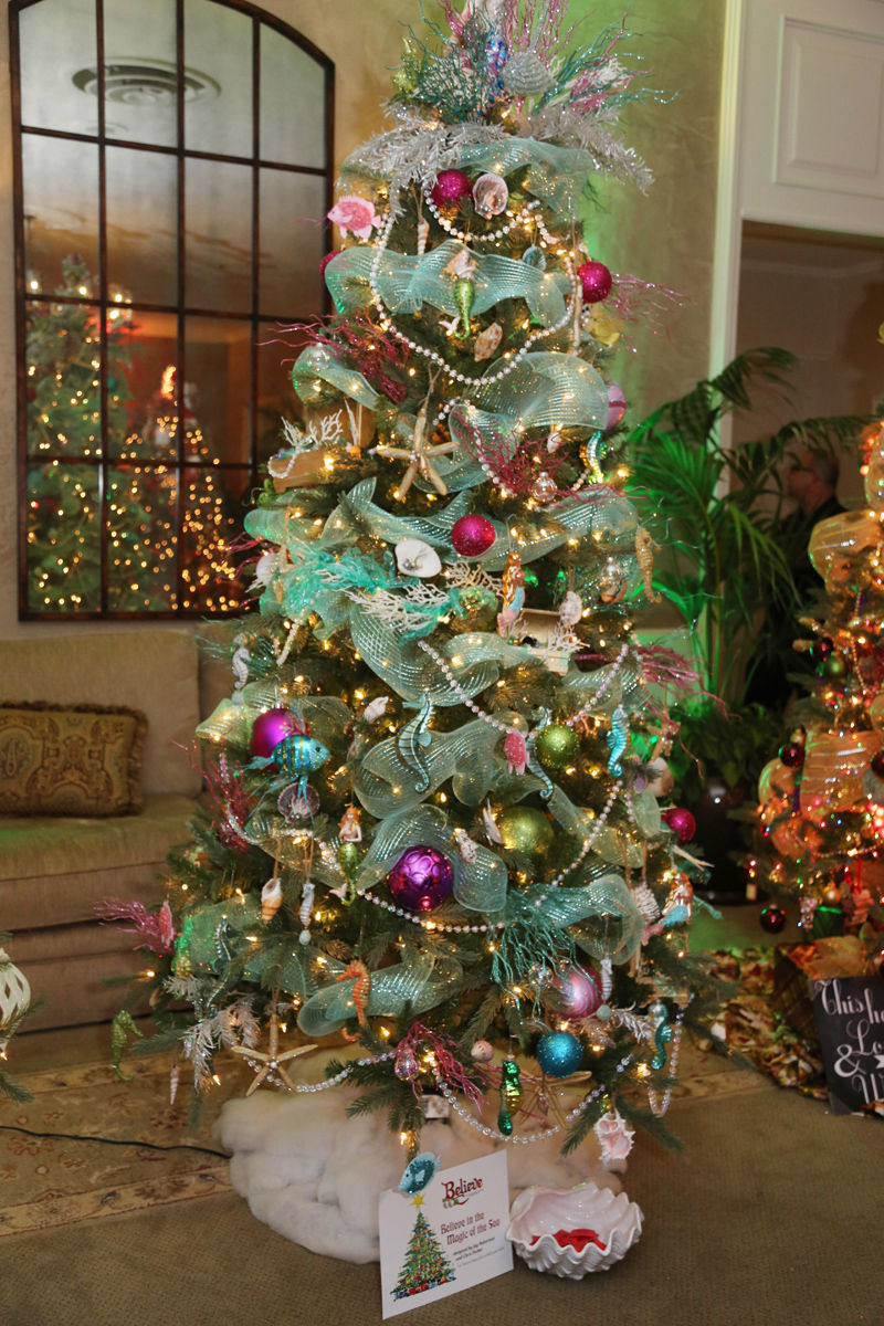 enchanted forest a christmas tree - Enchanted Forest Christmas Trees