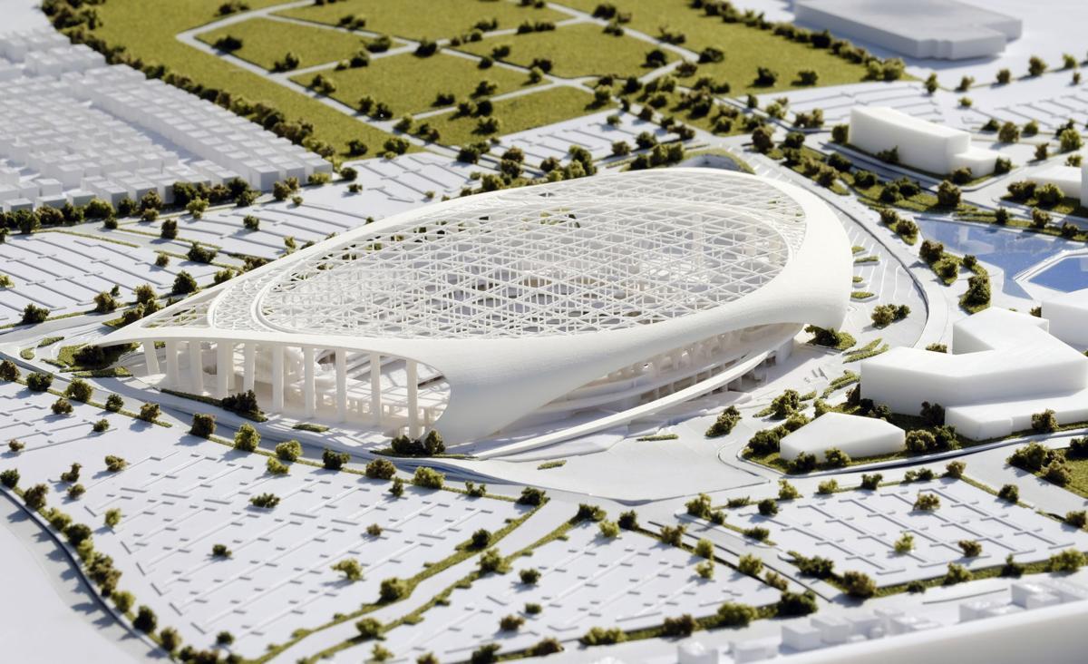 Inglewood Stadium Delay