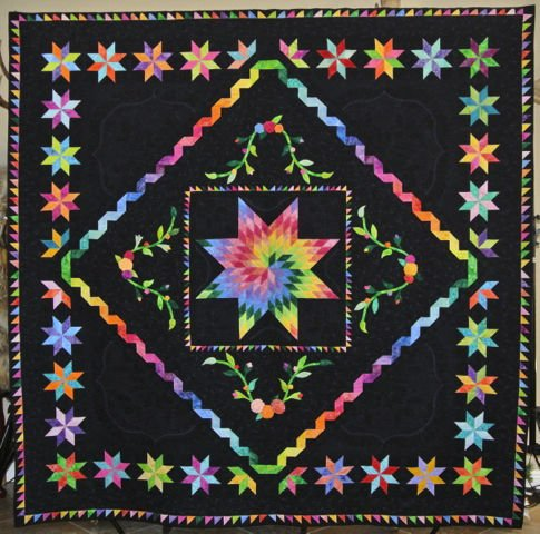 Cotton Patch Quilt show to be held this weekend | Entertainment ... : quilt patch management - Adamdwight.com