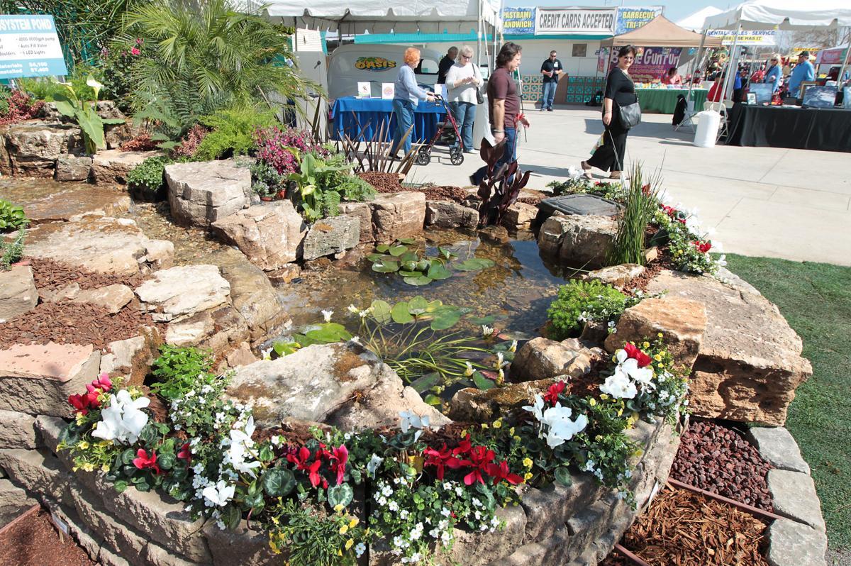 Ready To Grow Home Garden Show Has You Covered Entertainment
