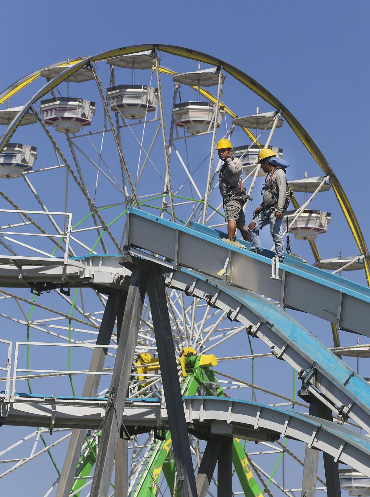 Belles to bovines: What\'s new at the Kern County Fair? | Kern County ...