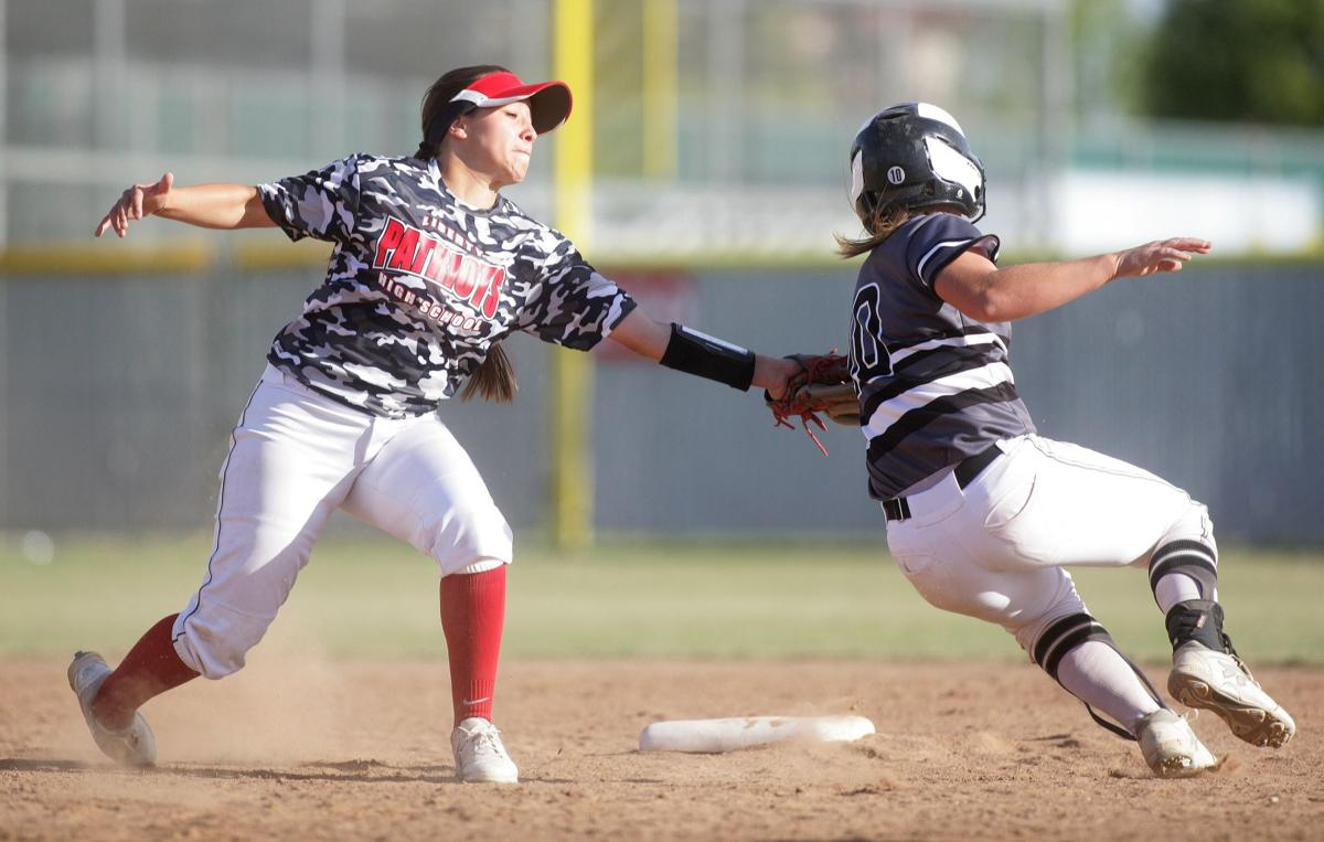 Stockdale takes two in extra innings over Liberty to remain undefeated in SWYL softball action