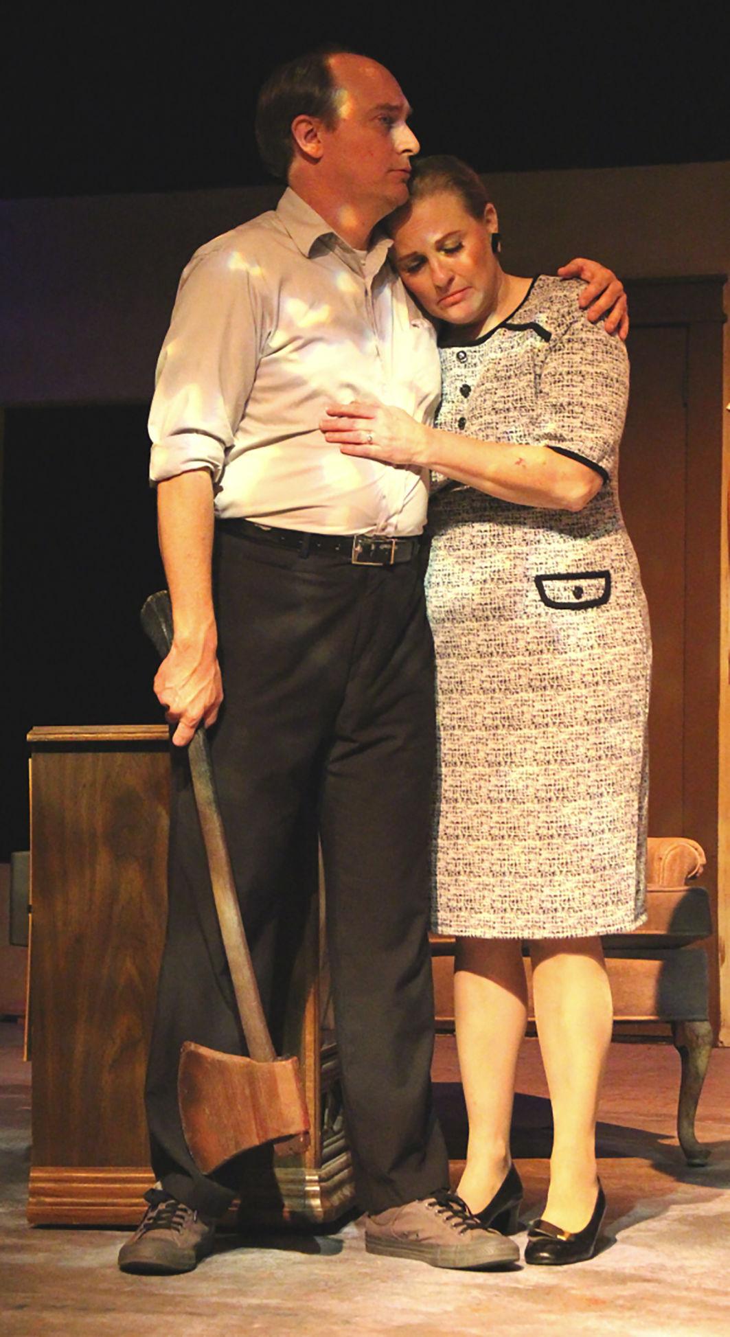 Josh and Janice