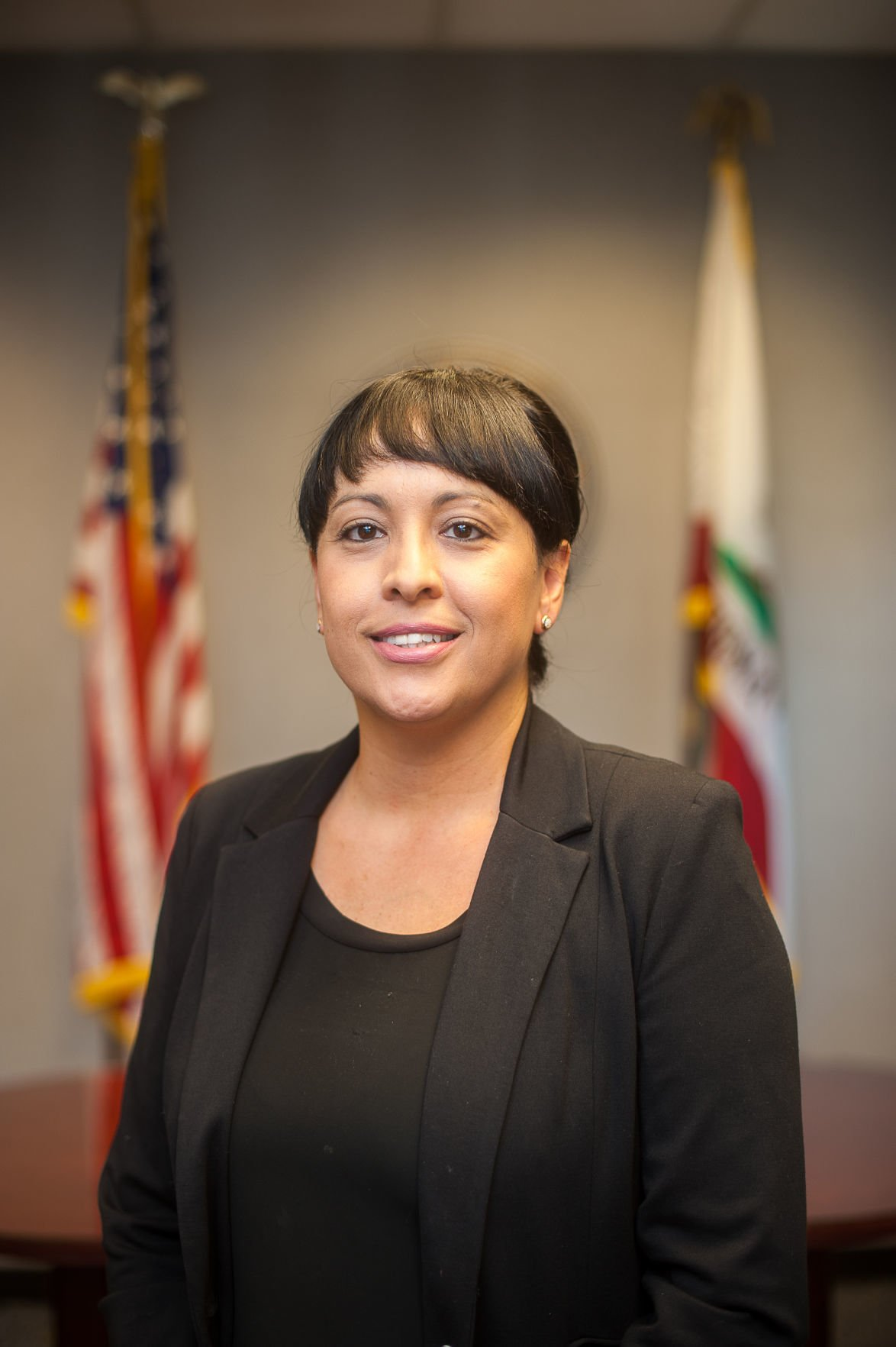 Supervisor Leticia Perez criminally charged in connection with conflict of interest with marijuana industry