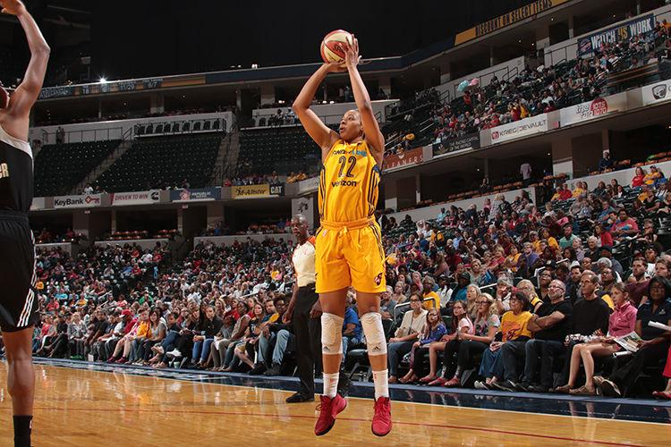 McCall WNBA