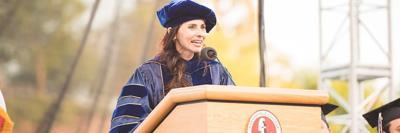Sonya Christian Graduation
